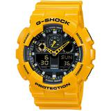 CASIO G-Shock [GA-100A-9A]